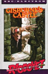 Judge a game by its cover - Page 4 MastertronicRicochet-GisburnesCastle